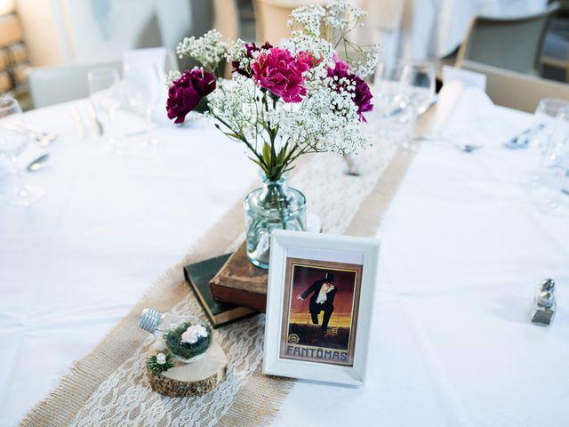 Le mariage de Dorian et Céline à Roybon, Isère 4