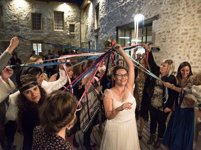 Le mariage de Dorian et Céline à Roybon, Isère 12
