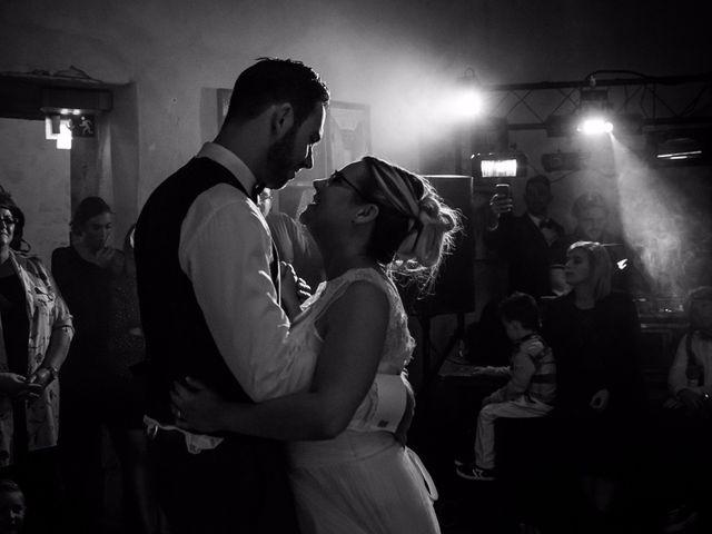 Le mariage de Dorian et Céline à Roybon, Isère 2