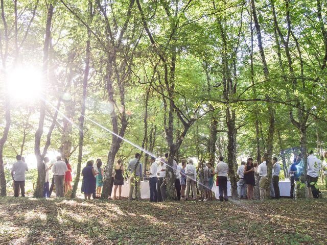 Le mariage de Julien et Bénédicte à Libourne, Gironde 5