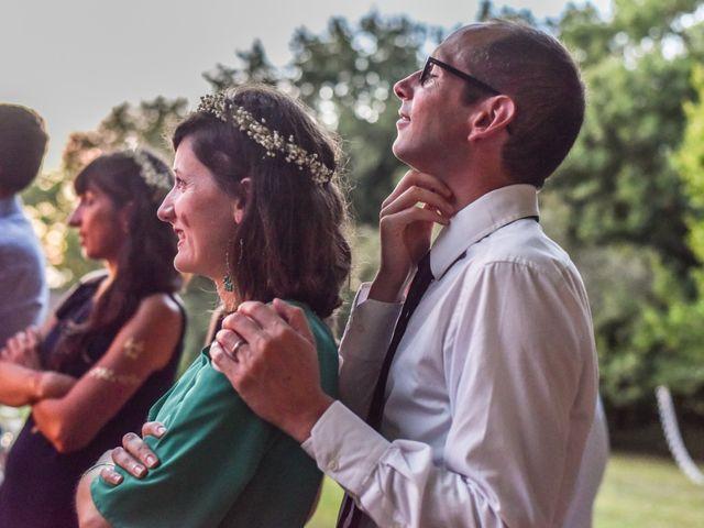 Le mariage de Julien et Bénédicte à Libourne, Gironde 12