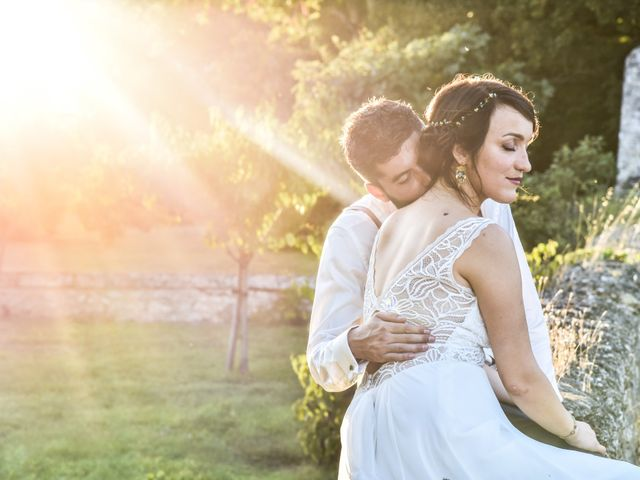 Le mariage de Julien et Bénédicte à Libourne, Gironde 19