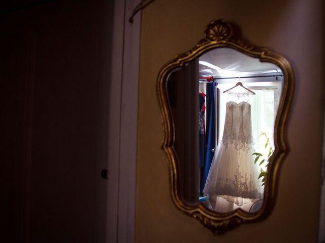 Le mariage de Nans et Lucille à Lauris, Vaucluse 5