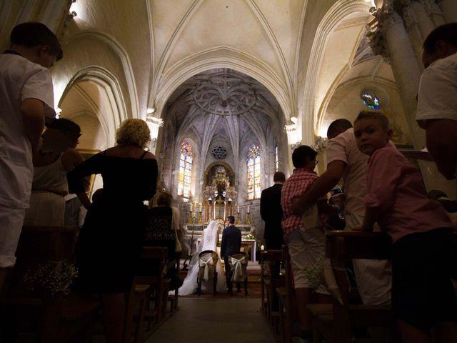 Le mariage de Nans et Lucille à Lauris, Vaucluse 23