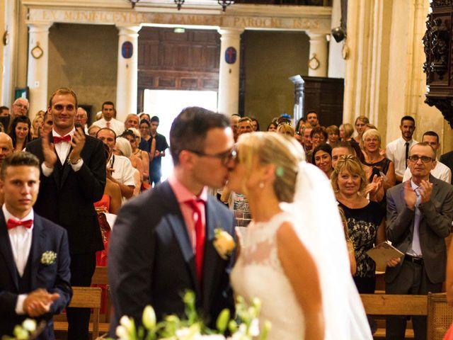 Le mariage de Nans et Lucille à Lauris, Vaucluse 24