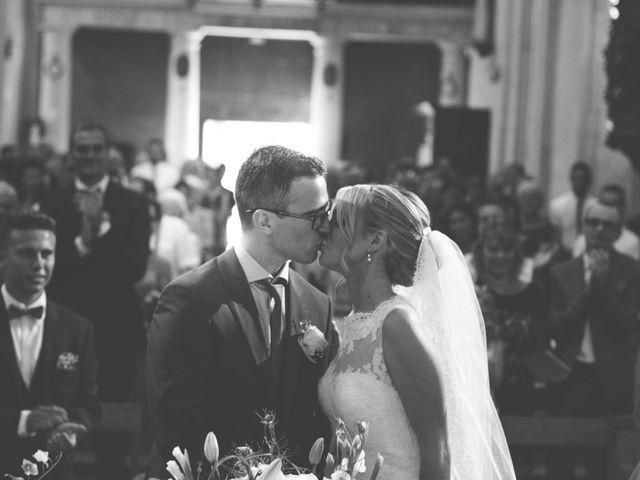 Le mariage de Nans et Lucille à Lauris, Vaucluse 25