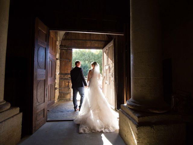Le mariage de Nans et Lucille à Lauris, Vaucluse 27