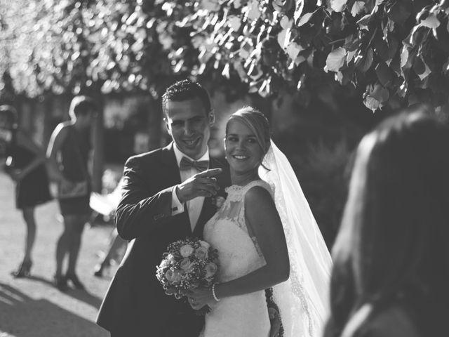 Le mariage de Nans et Lucille à Lauris, Vaucluse 29