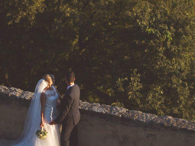 Le mariage de Nans et Lucille à Lauris, Vaucluse 32