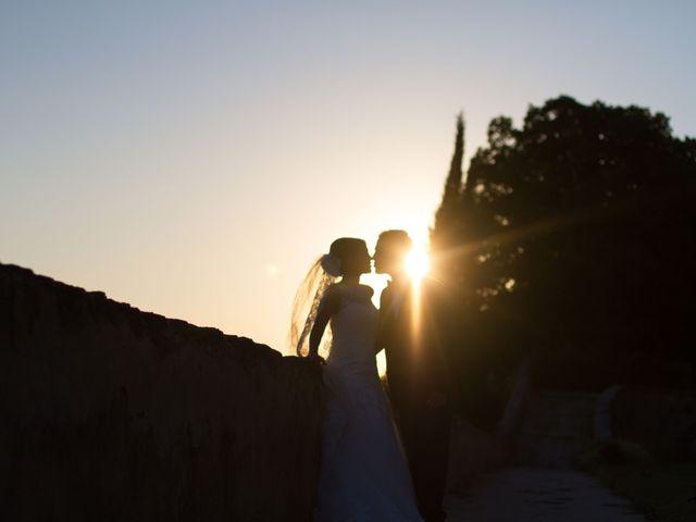 Le mariage de Nans et Lucille à Lauris, Vaucluse 34