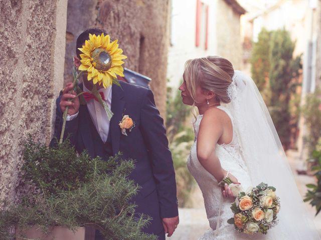 Le mariage de Nans et Lucille à Lauris, Vaucluse 2