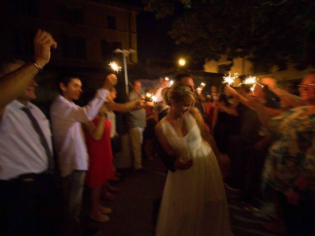 Le mariage de Nans et Lucille à Lauris, Vaucluse 43