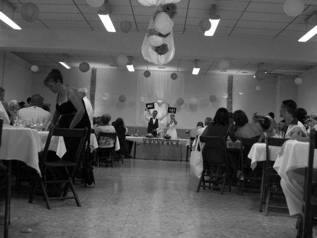 Le mariage de Nans et Lucille à Lauris, Vaucluse 44