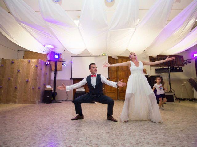 Le mariage de Nans et Lucille à Lauris, Vaucluse 48
