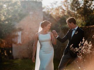 Le mariage de Emilie et René
