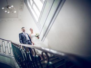 Le mariage de Perrine et Pierre