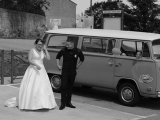 Le mariage de Giselly et Leny 1
