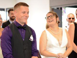 Le mariage de Giselly et Leny 2