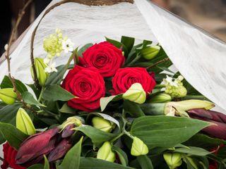 Le mariage de Marie et Christian 2