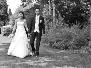 Le mariage de Estelle et Claude 2