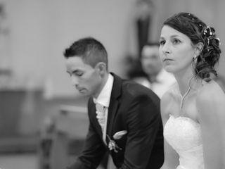 Le mariage de Estelle et Claude
