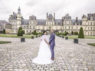 Le mariage de Valérie et Pascal