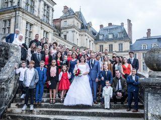 Le mariage de Valérie et Pascal 1