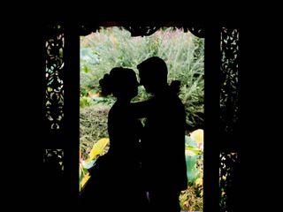 Le mariage de Jennifer et Manuel 3