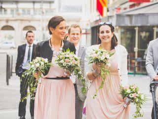 Le mariage de Sandrine et Antoine 2