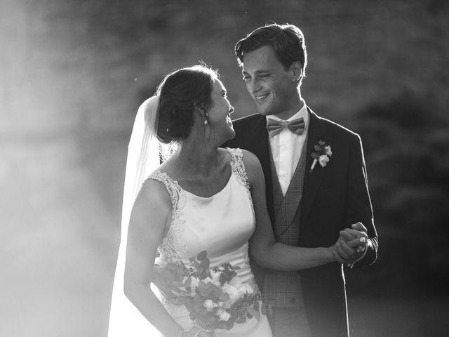Le mariage de René et Emilie à Benest, Charente 3
