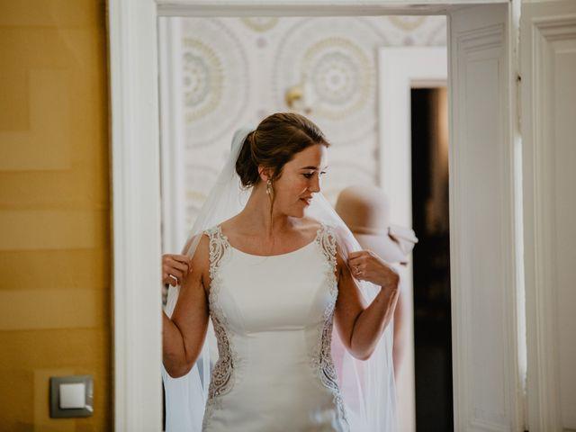 Le mariage de René et Emilie à Benest, Charente 14