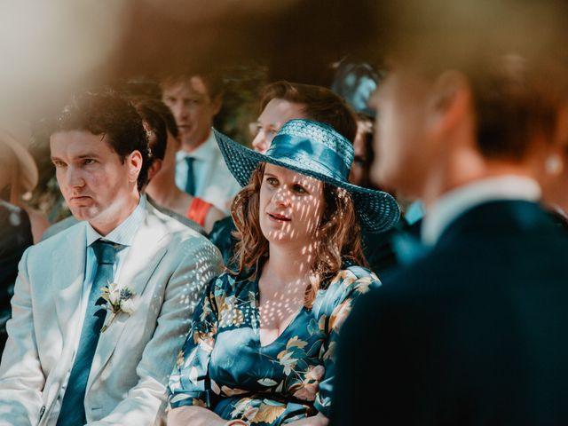 Le mariage de René et Emilie à Benest, Charente 16