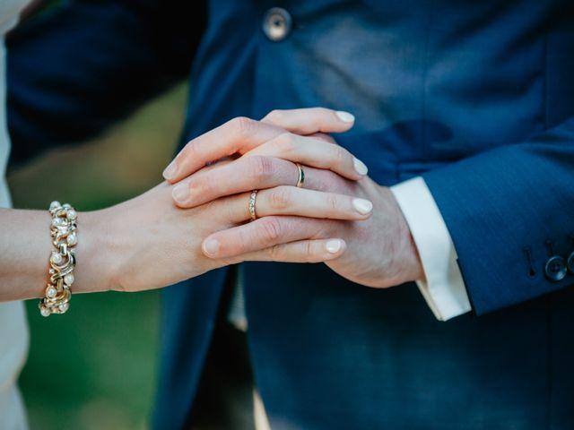 Le mariage de René et Emilie à Benest, Charente 26