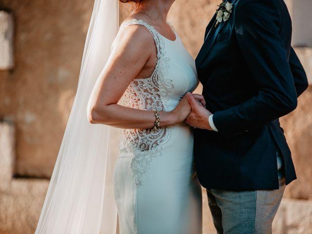 Le mariage de René et Emilie à Benest, Charente 27