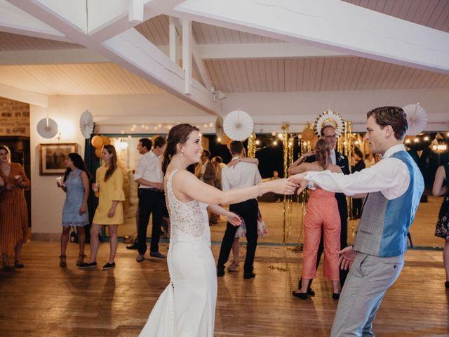 Le mariage de René et Emilie à Benest, Charente 31