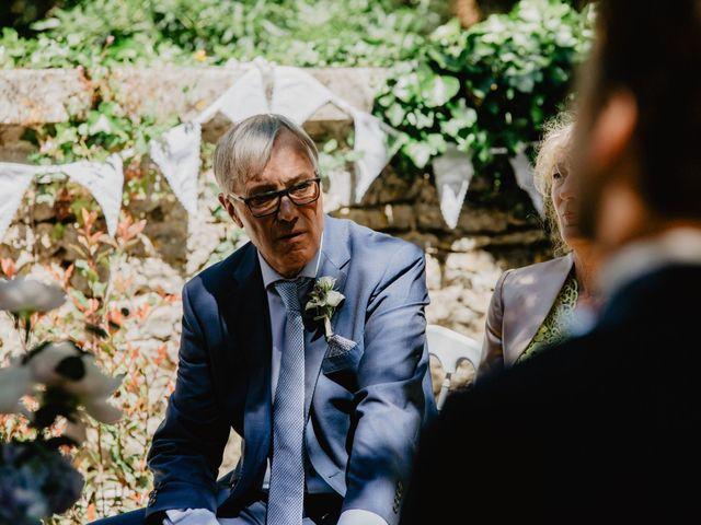 Le mariage de René et Emilie à Benest, Charente 38