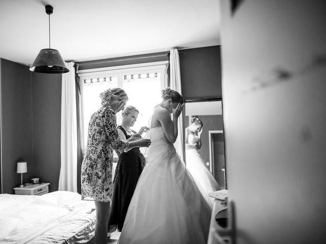 Le mariage de Pierre et Perrine à Nieppe, Nord 8