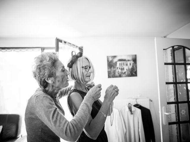 Le mariage de Pierre et Perrine à Nieppe, Nord 11