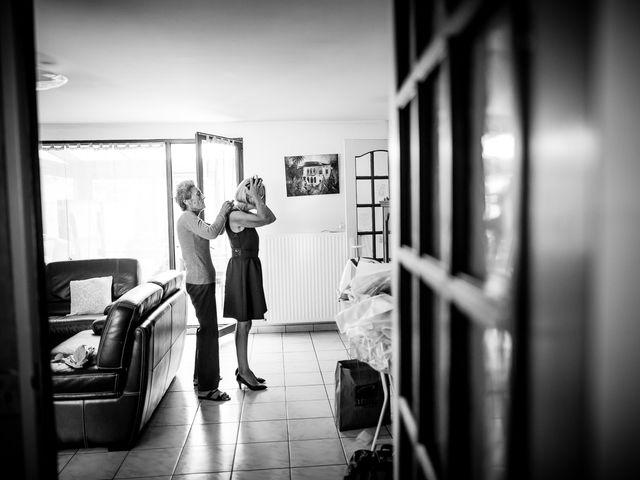 Le mariage de Pierre et Perrine à Nieppe, Nord 12