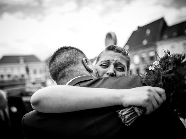 Le mariage de Pierre et Perrine à Nieppe, Nord 21