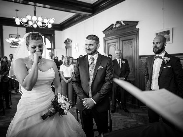 Le mariage de Pierre et Perrine à Nieppe, Nord 22