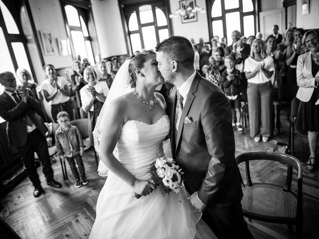 Le mariage de Pierre et Perrine à Nieppe, Nord 23
