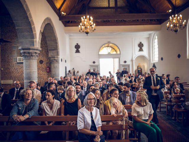 Le mariage de Pierre et Perrine à Nieppe, Nord 33