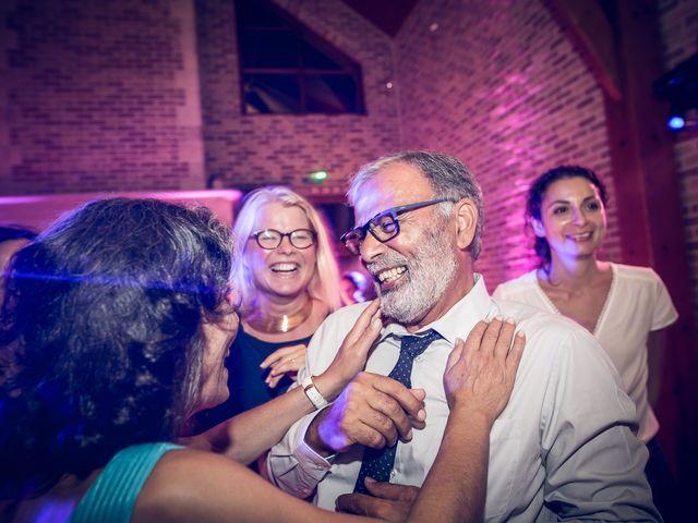 Le mariage de Pierre et Perrine à Nieppe, Nord 53