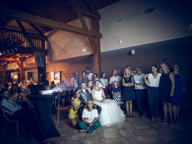 Le mariage de Pierre et Perrine à Nieppe, Nord 54