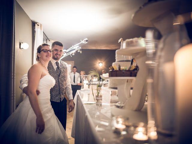 Le mariage de Pierre et Perrine à Nieppe, Nord 65