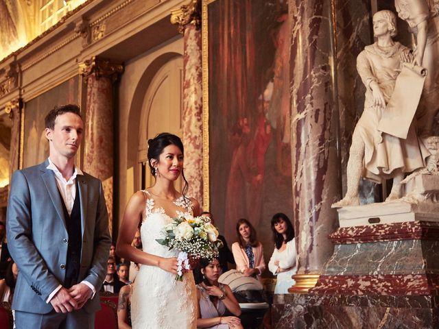 Le mariage de Luc et Monica à Toulouse, Haute-Garonne 5