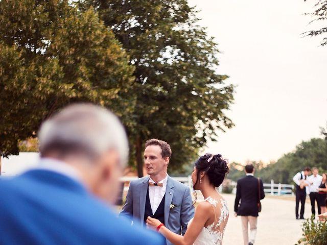 Le mariage de Luc et Monica à Toulouse, Haute-Garonne 23