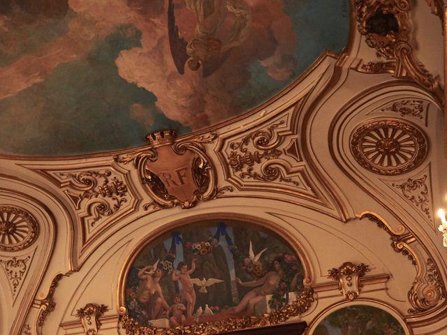 Le mariage de Luc et Monica à Toulouse, Haute-Garonne 6