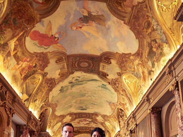 Le mariage de Luc et Monica à Toulouse, Haute-Garonne 7